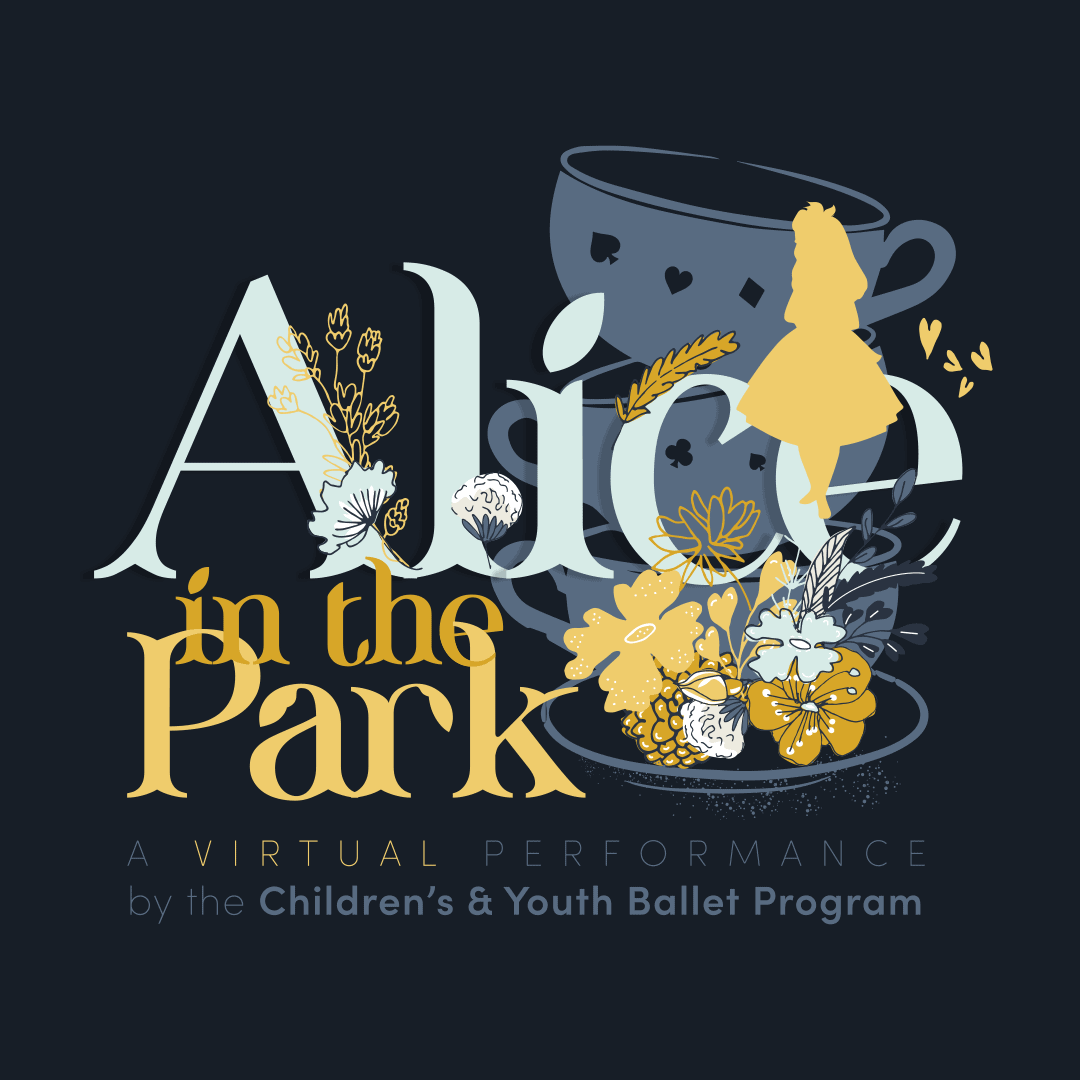 Alice in the Park
